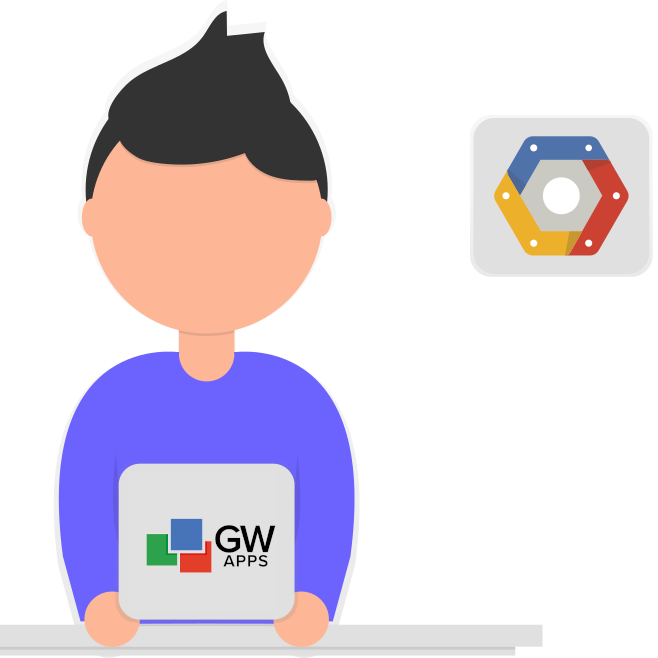 GW Apps Hosted Cloud Platform